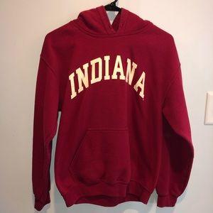 INDIANA Hoosiers Hoodie sweatshirt